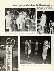 Page 10, 1969 Edition, North Side High School - Legend Yearbook (Fort Wayne, IN) online yearbook collection