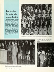Page 14, 1969 Edition, North Side High School - Legend Yearbook (Fort Wayne, IN) online yearbook collection