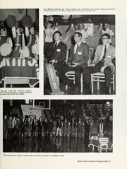 Page 15, 1969 Edition, North Side High School - Legend Yearbook (Fort Wayne, IN) online yearbook collection