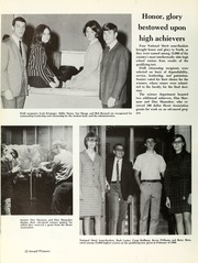 Page 16, 1969 Edition, North Side High School - Legend Yearbook (Fort Wayne, IN) online yearbook collection