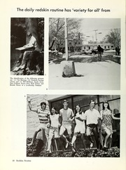 Page 14, 1970 Edition, North Side High School - Legend Yearbook (Fort Wayne, IN) online yearbook collection