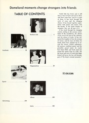 Page 7, 1970 Edition, North Side High School - Legend Yearbook (Fort Wayne, IN) online yearbook collection
