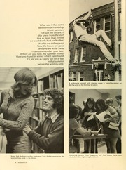 Page 12, 1972 Edition, North Side High School - Legend Yearbook (Fort Wayne, IN) online yearbook collection