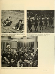 Page 13, 1972 Edition, North Side High School - Legend Yearbook (Fort Wayne, IN) online yearbook collection