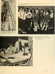 Page 9, 1972 Edition, North Side High School - Legend Yearbook (Fort Wayne, IN) online yearbook collection