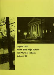 Page 5, 1973 Edition, North Side High School - Legend Yearbook (Fort Wayne, IN) online yearbook collection