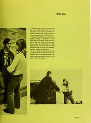Page 7, 1973 Edition, North Side High School - Legend Yearbook (Fort Wayne, IN) online yearbook collection