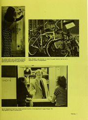 Page 9, 1973 Edition, North Side High School - Legend Yearbook (Fort Wayne, IN) online yearbook collection