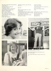Page 13, 1978 Edition, North Side High School - Legend Yearbook (Fort Wayne, IN) online yearbook collection