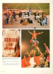 Page 14, 1978 Edition, North Side High School - Legend Yearbook (Fort Wayne, IN) online yearbook collection