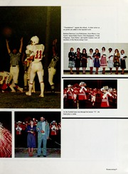 Page 13, 1983 Edition, North Side High School - Legend Yearbook (Fort Wayne, IN) online yearbook collection