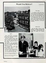 Page 14, 1983 Edition, North Side High School - Legend Yearbook (Fort Wayne, IN) online yearbook collection