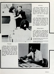 Page 15, 1983 Edition, North Side High School - Legend Yearbook (Fort Wayne, IN) online yearbook collection
