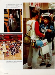 Page 16, 1983 Edition, North Side High School - Legend Yearbook (Fort Wayne, IN) online yearbook collection