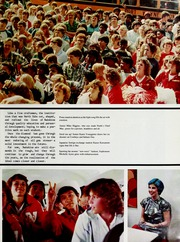 Page 9, 1983 Edition, North Side High School - Legend Yearbook (Fort Wayne, IN) online yearbook collection