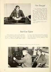 Page 12, 1953 Edition, Concordia Lutheran High School - Luminarian Yearbook (Fort Wayne, IN) online yearbook collection
