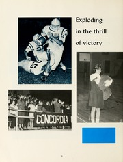 Page 10, 1967 Edition, Concordia Lutheran High School - Luminarian Yearbook (Fort Wayne, IN) online yearbook collection