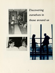 Page 12, 1967 Edition, Concordia Lutheran High School - Luminarian Yearbook (Fort Wayne, IN) online yearbook collection
