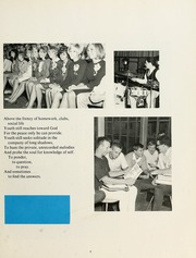 Page 13, 1967 Edition, Concordia Lutheran High School - Luminarian Yearbook (Fort Wayne, IN) online yearbook collection