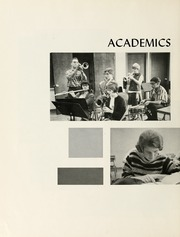 Page 16, 1967 Edition, Concordia Lutheran High School - Luminarian Yearbook (Fort Wayne, IN) online yearbook collection