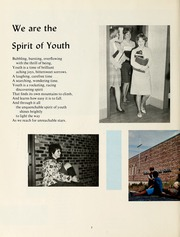 Page 6, 1967 Edition, Concordia Lutheran High School - Luminarian Yearbook (Fort Wayne, IN) online yearbook collection