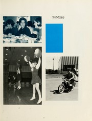 Page 7, 1967 Edition, Concordia Lutheran High School - Luminarian Yearbook (Fort Wayne, IN) online yearbook collection