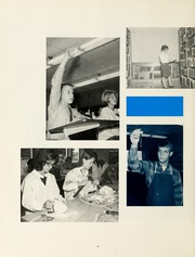 Page 8, 1967 Edition, Concordia Lutheran High School - Luminarian Yearbook (Fort Wayne, IN) online yearbook collection