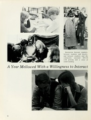 Page 10, 1972 Edition, Concordia Lutheran High School - Luminarian Yearbook (Fort Wayne, IN) online yearbook collection