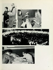 Page 11, 1972 Edition, Concordia Lutheran High School - Luminarian Yearbook (Fort Wayne, IN) online yearbook collection