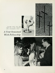 Page 14, 1972 Edition, Concordia Lutheran High School - Luminarian Yearbook (Fort Wayne, IN) online yearbook collection