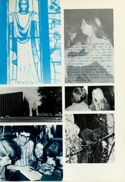 Page 5, 1972 Edition, Concordia Lutheran High School - Luminarian Yearbook (Fort Wayne, IN) online yearbook collection