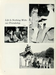 Page 6, 1972 Edition, Concordia Lutheran High School - Luminarian Yearbook (Fort Wayne, IN) online yearbook collection
