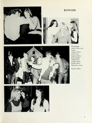 Page 7, 1972 Edition, Concordia Lutheran High School - Luminarian Yearbook (Fort Wayne, IN) online yearbook collection