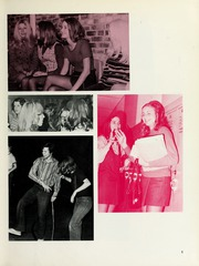 Page 9, 1972 Edition, Concordia Lutheran High School - Luminarian Yearbook (Fort Wayne, IN) online yearbook collection