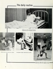 Page 12, 1976 Edition, Concordia Lutheran High School - Luminarian Yearbook (Fort Wayne, IN) online yearbook collection