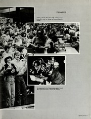 Page 7, 1982 Edition, Concordia Lutheran High School - Luminarian Yearbook (Fort Wayne, IN) online yearbook collection