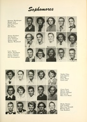 Page 17, 1954 Edition, Lafayette Central High School - Leaves of Lafayette Yearbook (Roanoke, IN) online yearbook collection