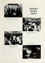 Page 55, 1963 Edition, Lafayette Central High School - Leaves of Lafayette Yearbook (Roanoke, IN) online yearbook collection