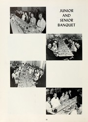 Page 56, 1963 Edition, Lafayette Central High School - Leaves of Lafayette Yearbook (Roanoke, IN) online yearbook collection