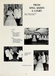 Page 57, 1963 Edition, Lafayette Central High School - Leaves of Lafayette Yearbook (Roanoke, IN) online yearbook collection