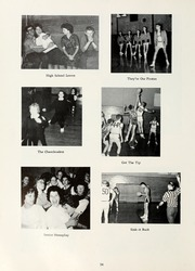 Page 58, 1963 Edition, Lafayette Central High School - Leaves of Lafayette Yearbook (Roanoke, IN) online yearbook collection