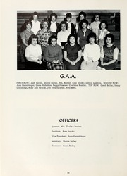 Page 60, 1963 Edition, Lafayette Central High School - Leaves of Lafayette Yearbook (Roanoke, IN) online yearbook collection