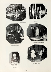 Page 62, 1963 Edition, Lafayette Central High School - Leaves of Lafayette Yearbook (Roanoke, IN) online yearbook collection