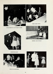 Page 63, 1963 Edition, Lafayette Central High School - Leaves of Lafayette Yearbook (Roanoke, IN) online yearbook collection