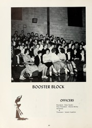 Page 64, 1963 Edition, Lafayette Central High School - Leaves of Lafayette Yearbook (Roanoke, IN) online yearbook collection