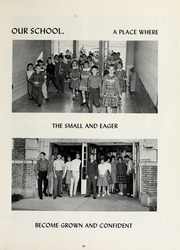 Page 65, 1963 Edition, Lafayette Central High School - Leaves of Lafayette Yearbook (Roanoke, IN) online yearbook collection