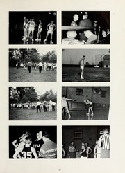 Page 67, 1963 Edition, Lafayette Central High School - Leaves of Lafayette Yearbook (Roanoke, IN) online yearbook collection