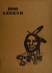 Page 1, 1980 Edition, Bellmont High School - Legend Yearbook (Decatur, IN) online yearbook collection