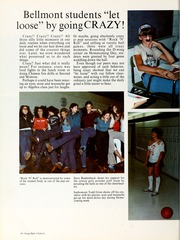 Page 14, 1980 Edition, Bellmont High School - Legend Yearbook (Decatur, IN) online yearbook collection