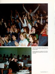 Page 15, 1980 Edition, Bellmont High School - Legend Yearbook (Decatur, IN) online yearbook collection
